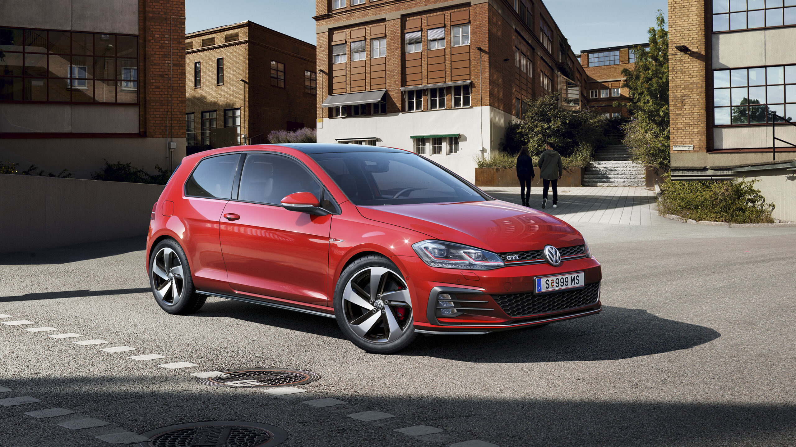 VW Volkswagen Golf GTI Clubsport
