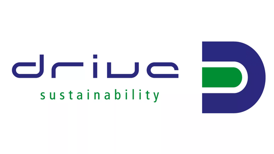 Logotip iniciative Drive Sustainability